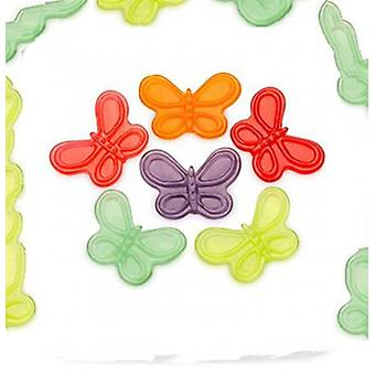 Papillons - Large -( 19.98lb Papillons Grands)