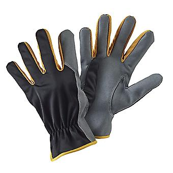 Mens Large Gardening Gloves Multi-Purpose Durable Flexible Material