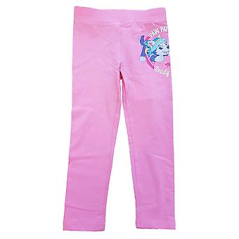 Paw patrol girls leggings tights