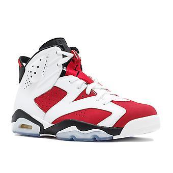 Air Jordan 6 Retro 'Carmine' - 384664-160 - Shoes