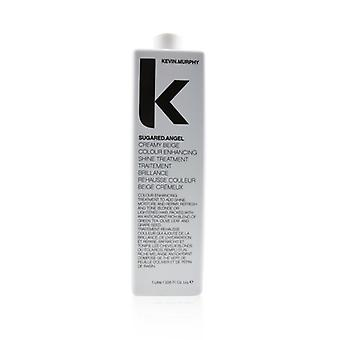 Kevin Murphy Sugared.Angel (Creamy Beige Colour Enhancing Shine Treatment) 1000ml/33.6oz