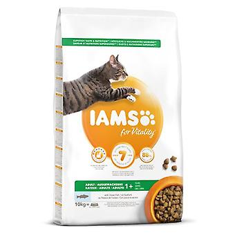 IAMS Blue Fish (Cats , Cat Food , Dry Food)
