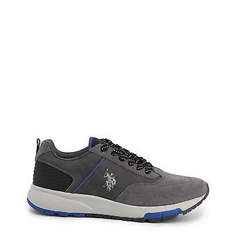 U.S. Polo Assn. Original Men All Year Sneakers - Grey Color 36637