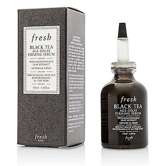 Black Tea Age-delay Firming Serum - 50ml/1.6oz