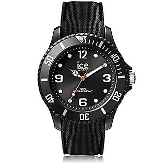 Seiko men's Quartz Analog Silicone wrist watch 7265