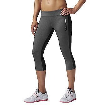 Reebok Rcf Chase Capri AB4197 crossfit summer women trousers