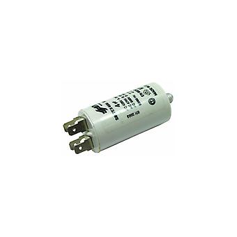 Candy Dishwasher 4 µF Capacitor