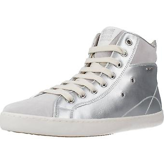 Chaussures Geox J Kilwi Girl Couleur C1007