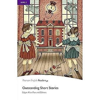 Outstanding Short Stories: Level 5 (Penguin Longman Penguin Readers)