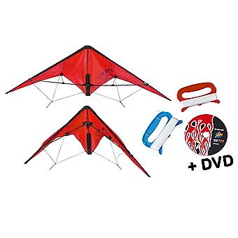 Eolo Sports 110630-001 Pop-up Try Stunt Kite