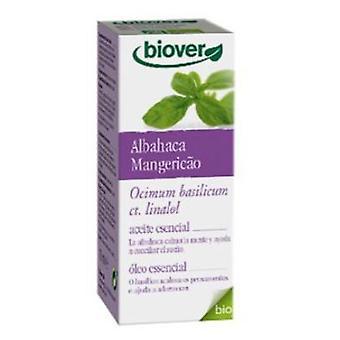 Biover Basil Essential Oil Basil 10 ml