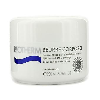 Intensiv anti tørhed kropssmør (tør til meget tør hud) 140054 200ml/6.7oz