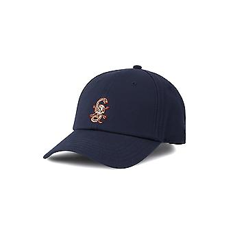 CAYLER & SONS Unisex Cap CL Native Shield Curved