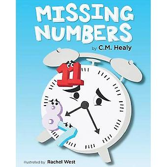 Missing Numbers by Healy & C.M.