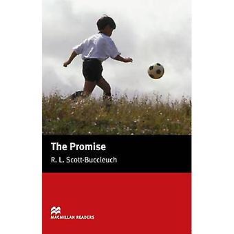 La promesse - élémentaire par R.L. Scott-Beccleuch - Book 9781405072779