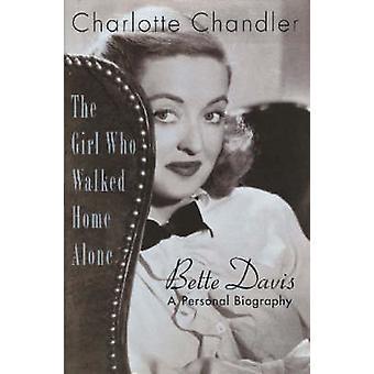 Charlotte Chandlerin tyttö, joka käveli yksin kotiin