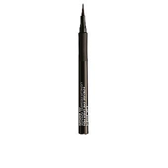 Gosh Intense Eyeliner Pen #03-bruin 1,2 Gr voor vrouwen