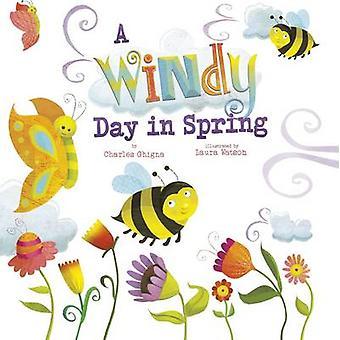 الربيع الطقس يتساءل بتشارلز غينيا-كتاب 9781406288735