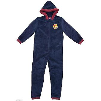 Barcelona Kinder Body Jumpsuit