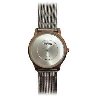 Unisex Watch Arabians DBH2187NA (34 mm)