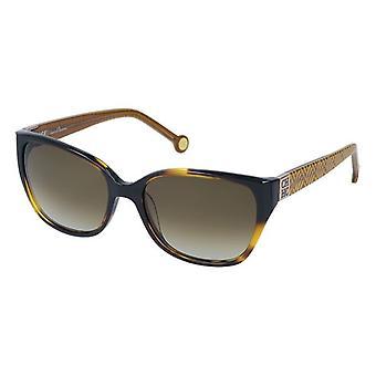 Damen Sonnenbrille Carolina Herrera SHE566560743 (ø 56 mm) (ø 56 mm)