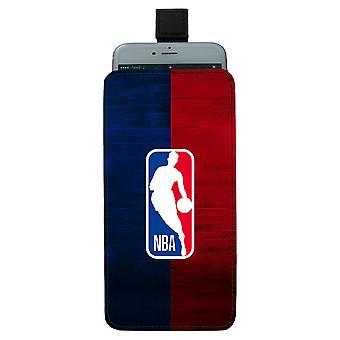 NBA Pull-up Mobile Bag