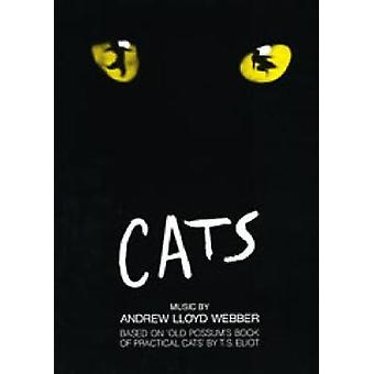 Memory & other choruses from Cats by Andrew Lloyd Webber - 978057