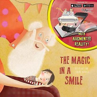 Heartwarming Stories - Magic in a Smile by  -Ester Alsina - 9780764356