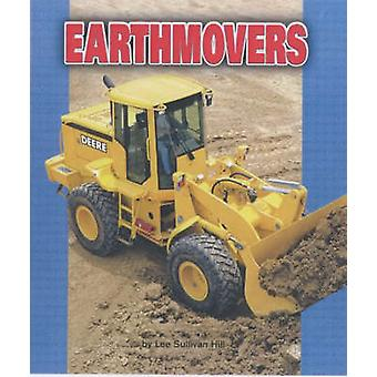 Earthmovers by Lee Sullivan Hill - 9780822506034 Book