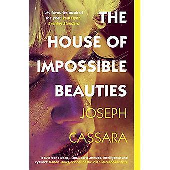 La Maison des Beautés Impossibles par Joseph Cassara - 9781786074409 Bo