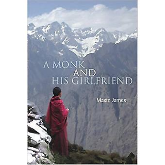 A Monk and His Girlfriend by Maxim James - 9789380905907 Book