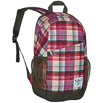 Chiemsee CRYSTAL NEW - BA - Casual Backpack - 47 cm - 21 liters - Multicolor (B1071)