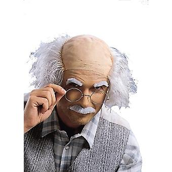 Büyükbaba Peruk Büyükbaba Senior Age Büyükbaba Peruk m Sakal