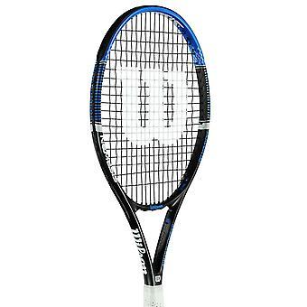 Raquette de Tennis Wilson unisexe Nemesis