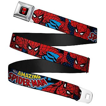Marvel Amazing Spider-Man Webbing Gordel