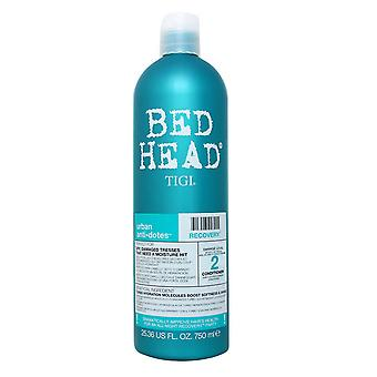 Tigi Bedhead Urban Antidotes Conditoner Recovery 750ml for Dry Damaged Hair Level 2
