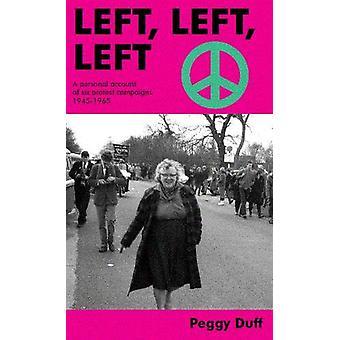 Left - Left - Left - 9780851248813 Book