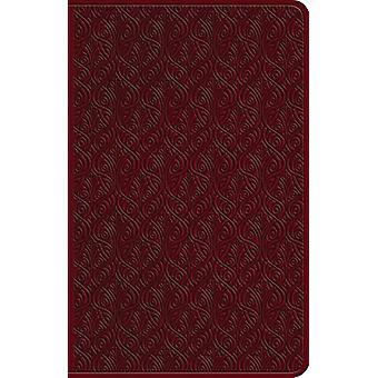 ESV Premium Gift Bible - 9781433565472 Book