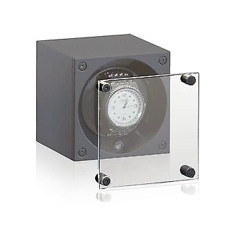 Swiss Kubik - Plexiglas cover for single watch winoverWP-01