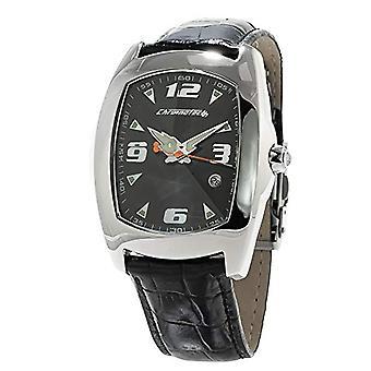 Chronotech Clock Man ref. CT7504-02