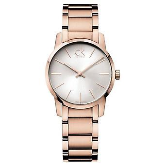 Calvin Klein Clock Woman ref. K2G23646
