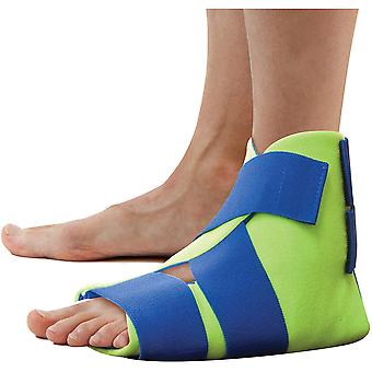 Polar Ice Foot and Ankle Wrap - Uniwersalny - Krioterapiaterapii Cold Therapy Pack