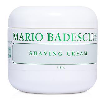Shaving cream 177194 118ml/4oz