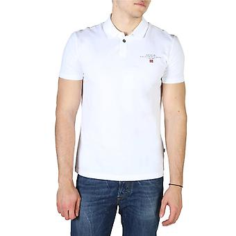 Man short sleeves polo n86167