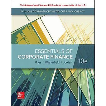 Essentials of Corporate Finance by Stephen Ross - 9781260565560 Book