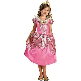 Principessa Aurora abito Costume