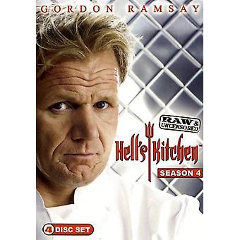 Ramsay Gordon [DVD] USA import