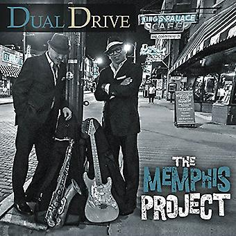 Dual Drive - Memphis Project [CD] USA import