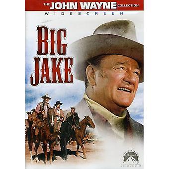 Big Jake [DVD] EUA importar