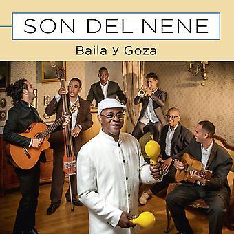 Son Del Nene - Baila Y Goza [CD] USA import